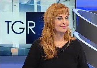 Mariarosaria Scherillo, CEO di Cle, intervistata a TGR Puglia