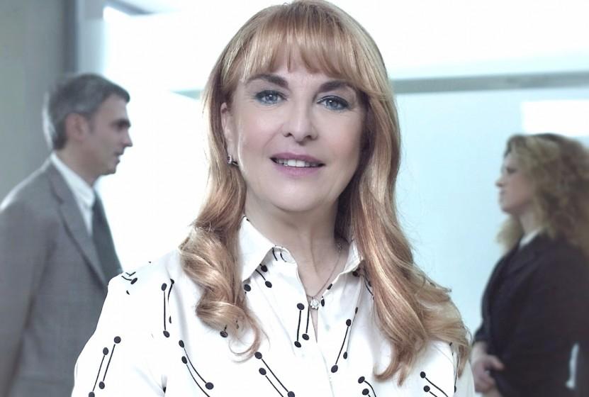 Mariarosaria Scherillo - CEO di Cle Srl