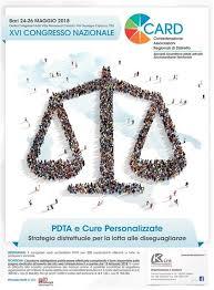 Read more about the article Bari – Convegno Card: focus sulle diseguaglianze nella sanità.