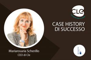 Read more about the article Cle Srl tra le case history di successo alla XII edizione del Premio Best Practices per l'Innovazione