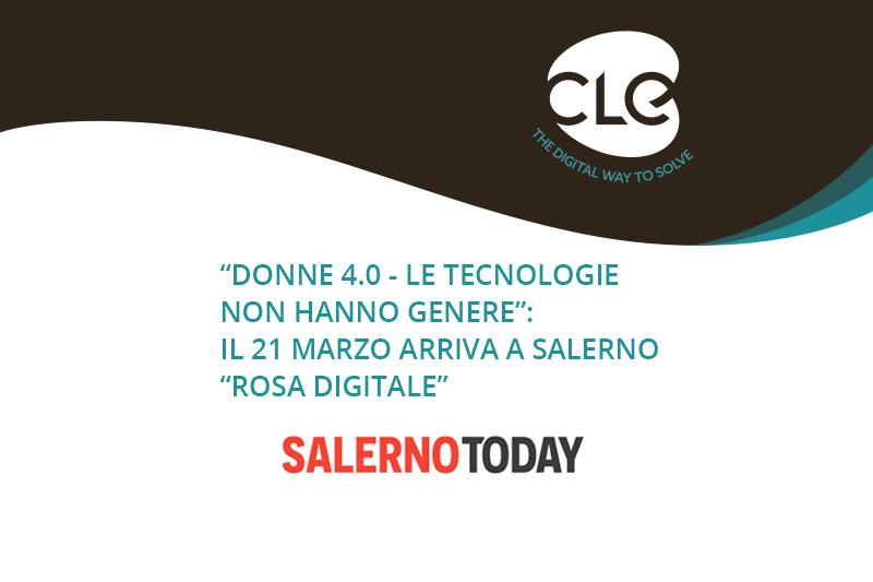 Read more about the article Su SalernoToday un approfondimento sul seminario promosso da Rosadigitale che vedrà Mariarosaria Scherillo tra le speaker