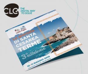 """CARD PUGLIA: CLE alla 3° edizione de """"Le giornate di Santa Cesarea Terme"""""""