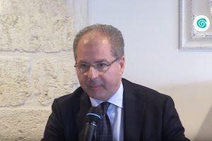 Read more about the article Intervista al presidente di Card Puglia Vincenzo Gigantelli. CLE con Resettami è partner tecnologico di Card Puglia