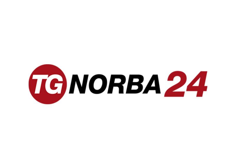 Read more about the article TG Norba 24 dedica un servizio a CLE FIT: la prima palestra virtuale