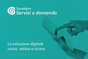 Read more about the article Resettami Servizi a Domanda: la soluzione digitale unica, veloce e sicura per la gestione dei servizi al cittadino